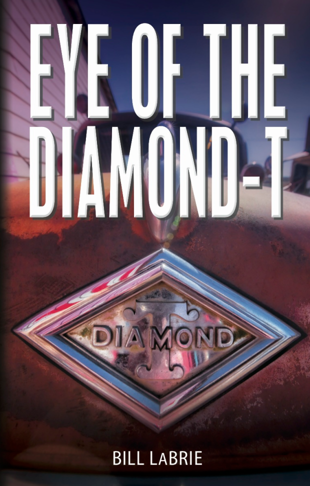eye of the diamond t